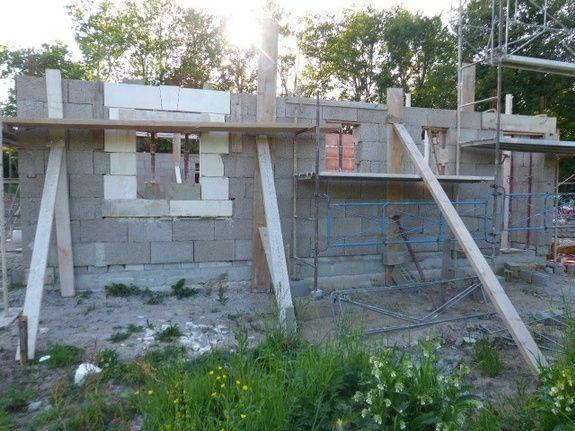 construction matériaux naturels