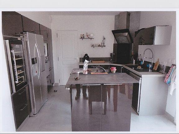 espace rangement cuisine hacker