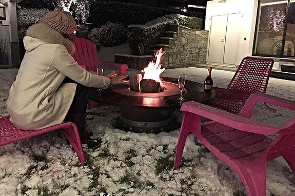 actualit table bras ro plancha vulx po le concept poele granules bois feu chemin veauche. Black Bedroom Furniture Sets. Home Design Ideas
