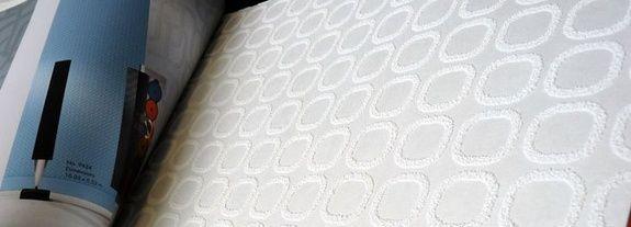 Espace revêtement sol mur papiers peints moquette parquets lames vinyles tapis stratifié Nieppe papier peint pas cher