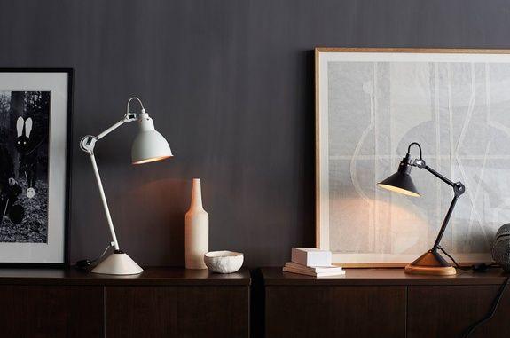 Lampe de table N°205