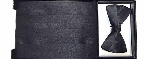 taillole noeud noir