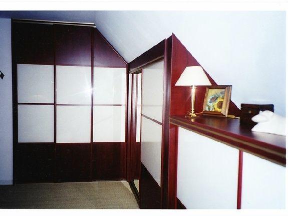 espace rangements aménagement réalisations