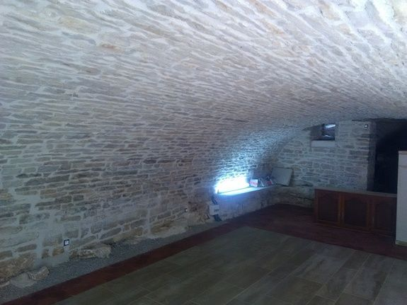 rénovation pierre cave 21200 beaune