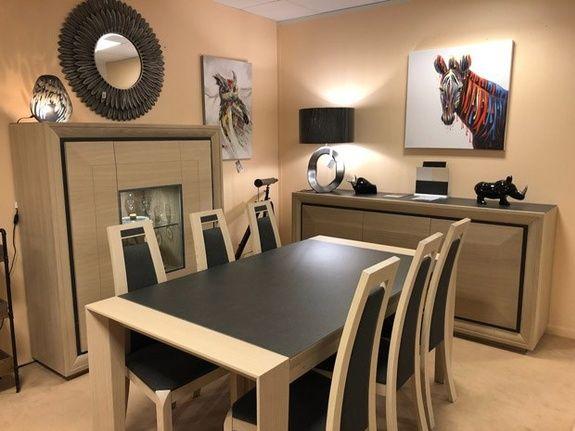 Meubles de salon - Perpignan - Meubles Logial et salle à manger Meubles de chambre et literie - Perpignan - Meubles Logial