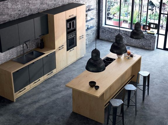 Cuisine contemporaine R\'Concept (R\'Concept) - Châtillon-le-Duc
