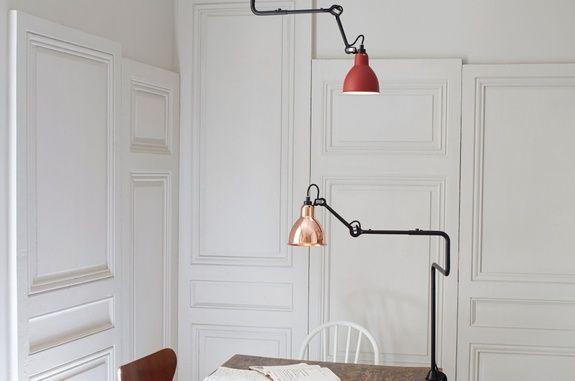 Lampe d'architecte N°311