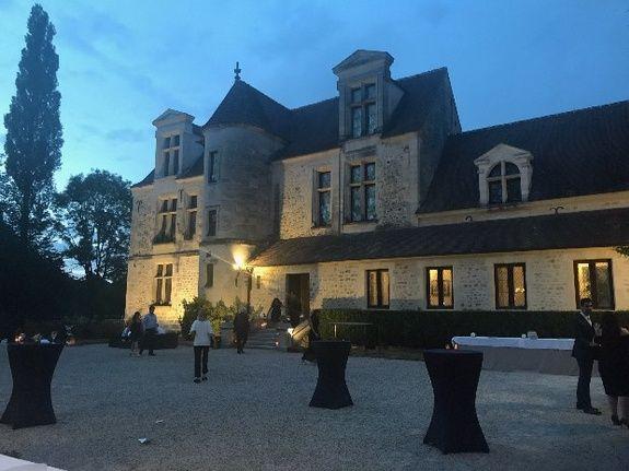 Mise en lumière - MK Prod & Event - Paris