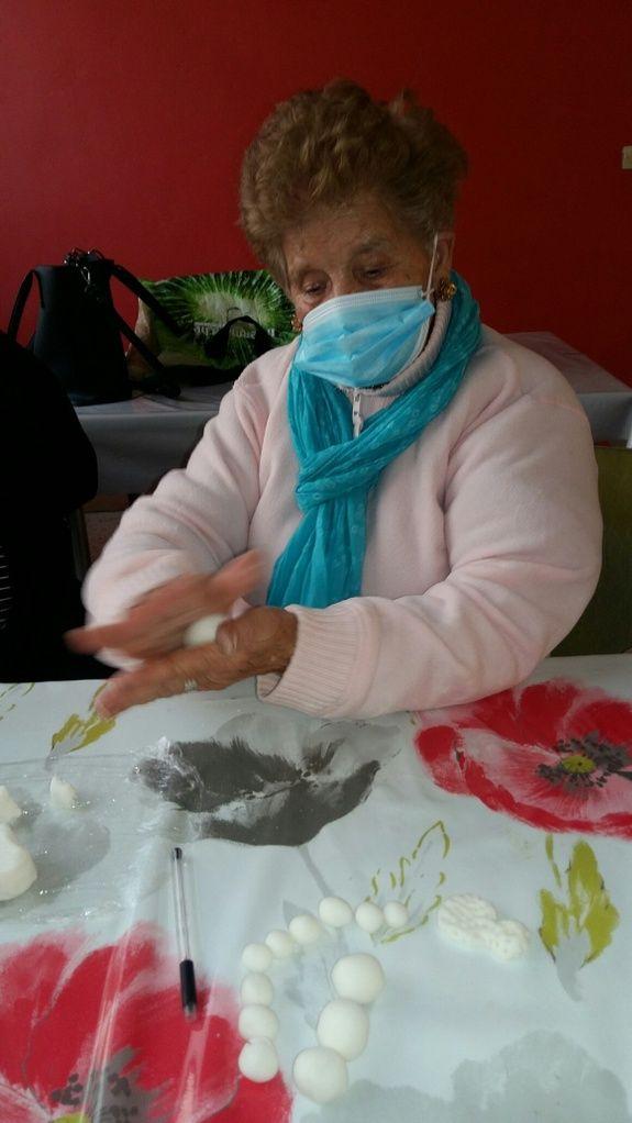 Ateliers créatifs - Entr'Aide Gardoise - Nîmes
