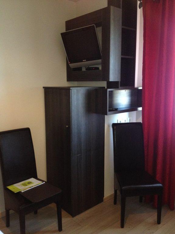 Hotel agencement VUILLEMIN