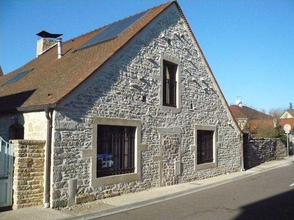 maison en pierre beaune