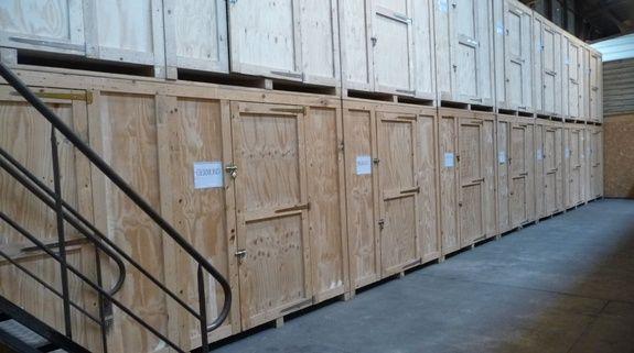 CASABOX stockage