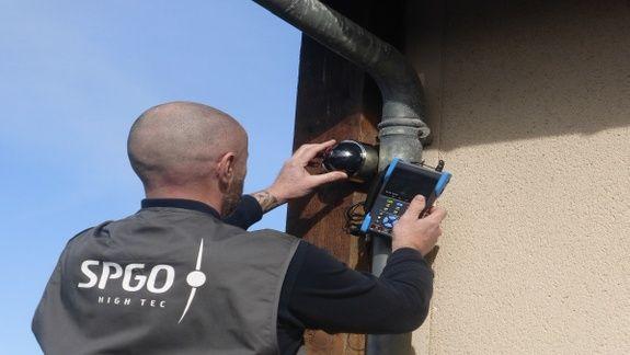 Vidéosurveillance Rouen