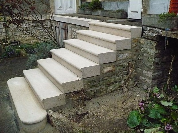 escalier Fabien Mougenot