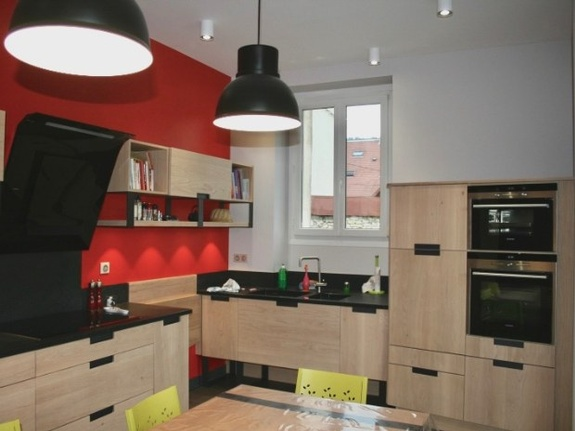 cuisines-contemporaines - Lombardot