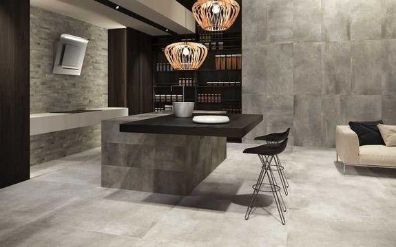 vente-carrelage-interieur-contemporain-gris-architecte-vaucluse