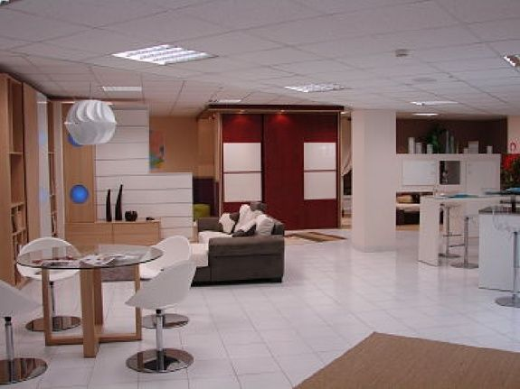 espace rangement appartement