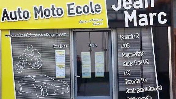 Auto Moto Ecole Jean Marc