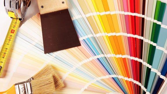 Votre entreprise de peinture à Verneuil-en-Halatte