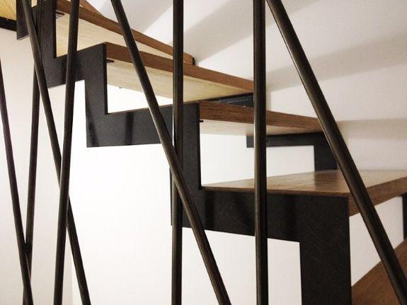 Escaliers et rampes Montpellier