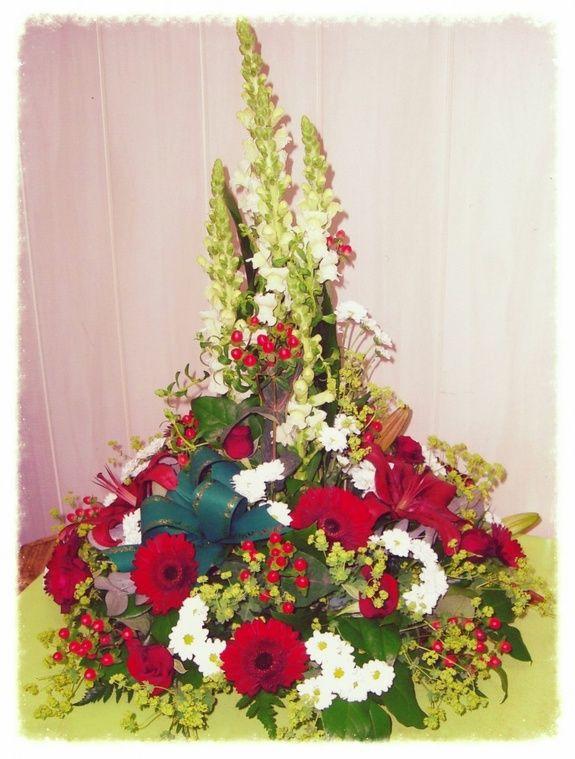 fleurs-Marbrerie Pompes funèbres AUGUET FILS