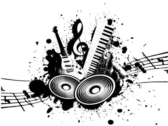 Location d'instruments de musique