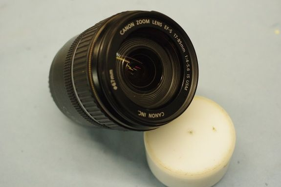 Canon 17-85