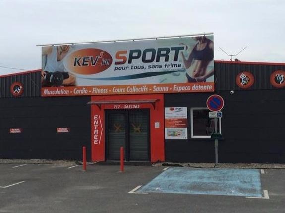 Kev'in Sport Neufchatel en Bray