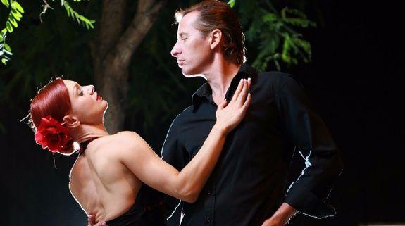 Prendre contact avec le professeur de danse