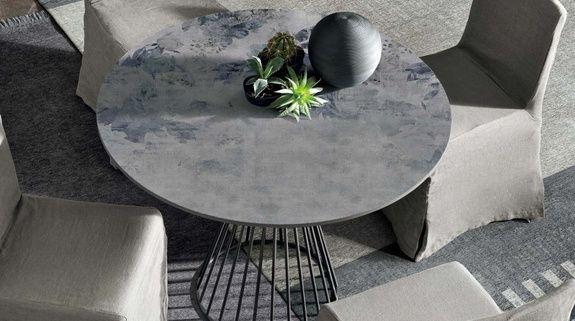 Table - Aix-en-Provence - AVN Concept
