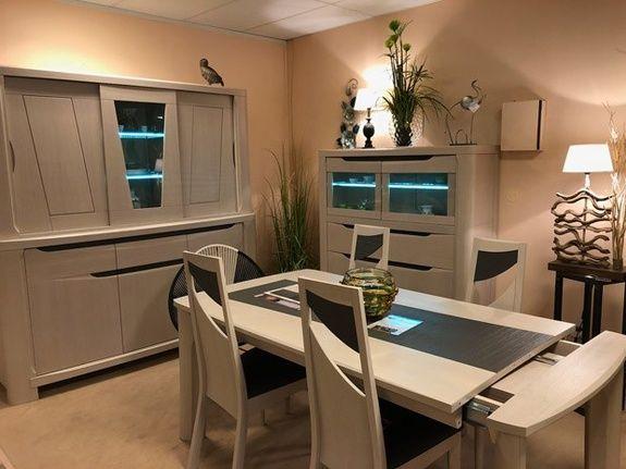 Meubles de salon et salle à manger - Perpignan - Meubles Logial