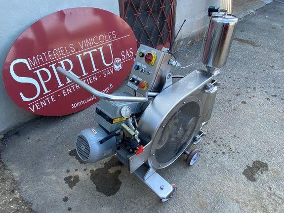 Pompe péristaltique CWM
