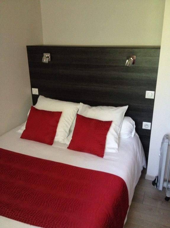 Hotel tete de lit VUILLEMIN