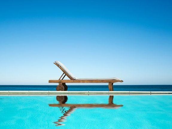 Les revêtements de piscine
