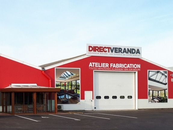 Direct-Véranda - atelier fabrication