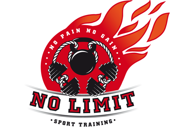 LOGO NO LIMIT SPORT