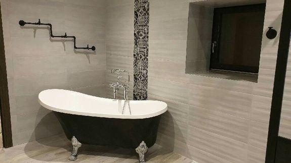 salled e bains