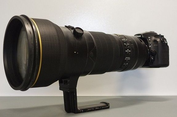 Nikon 400mm