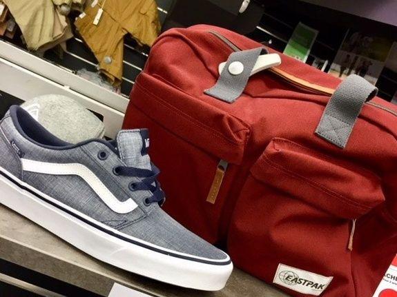 Textiles, chaussures et matériel de sport Sport 2000 (Sport