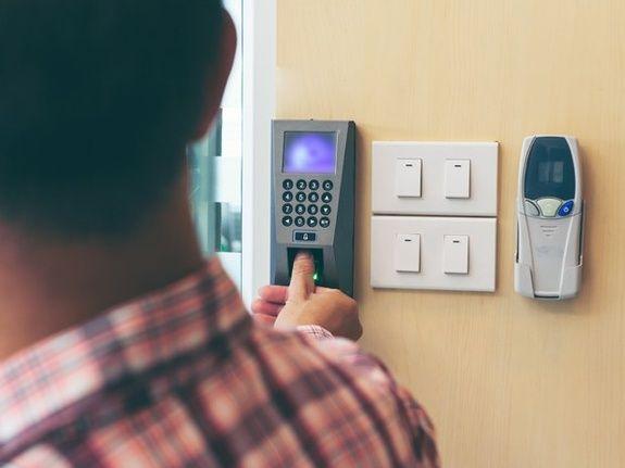 Alarmes anti-intrusion, détection incendie…