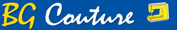 bg couture logo