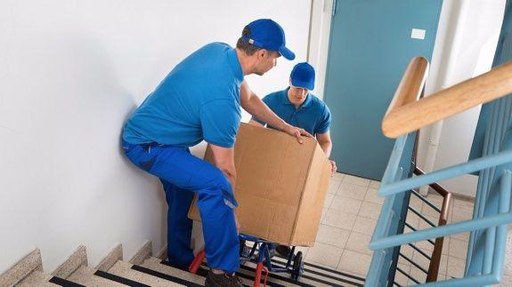 Organisez votre déménagement et entreposez vos affaires en toute sérénité