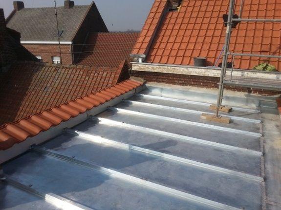Plateforme JP TOITURE (Toiture neuve et Rénovation toiture) - Lezennes 59260